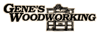 Gene's Woodworking
