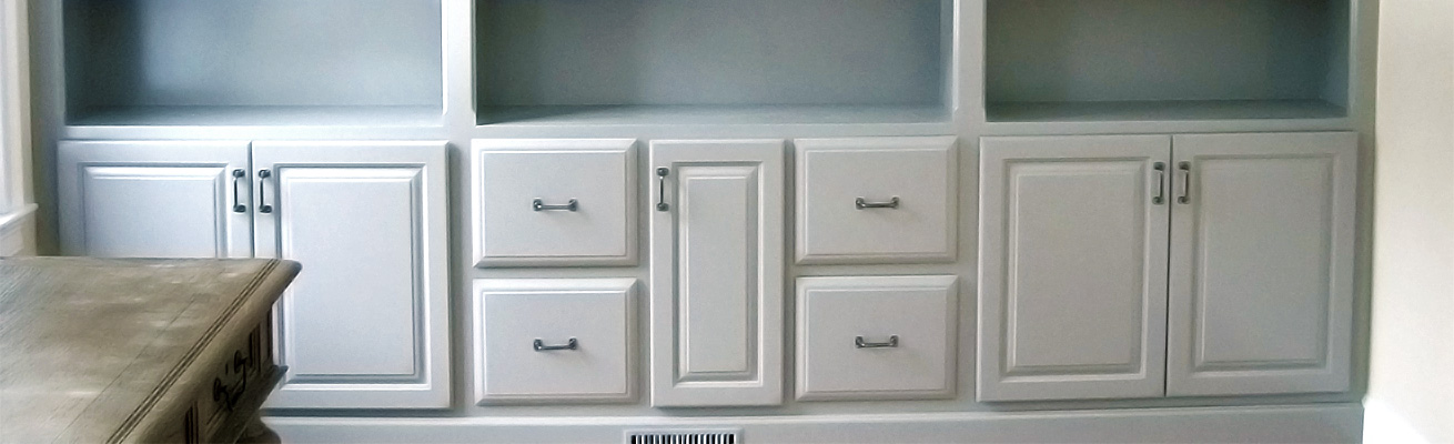 white-wood-cabinets